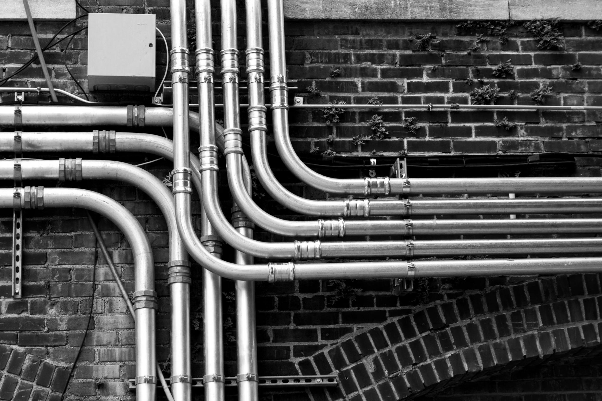 10 types of plumbing pipes for your home