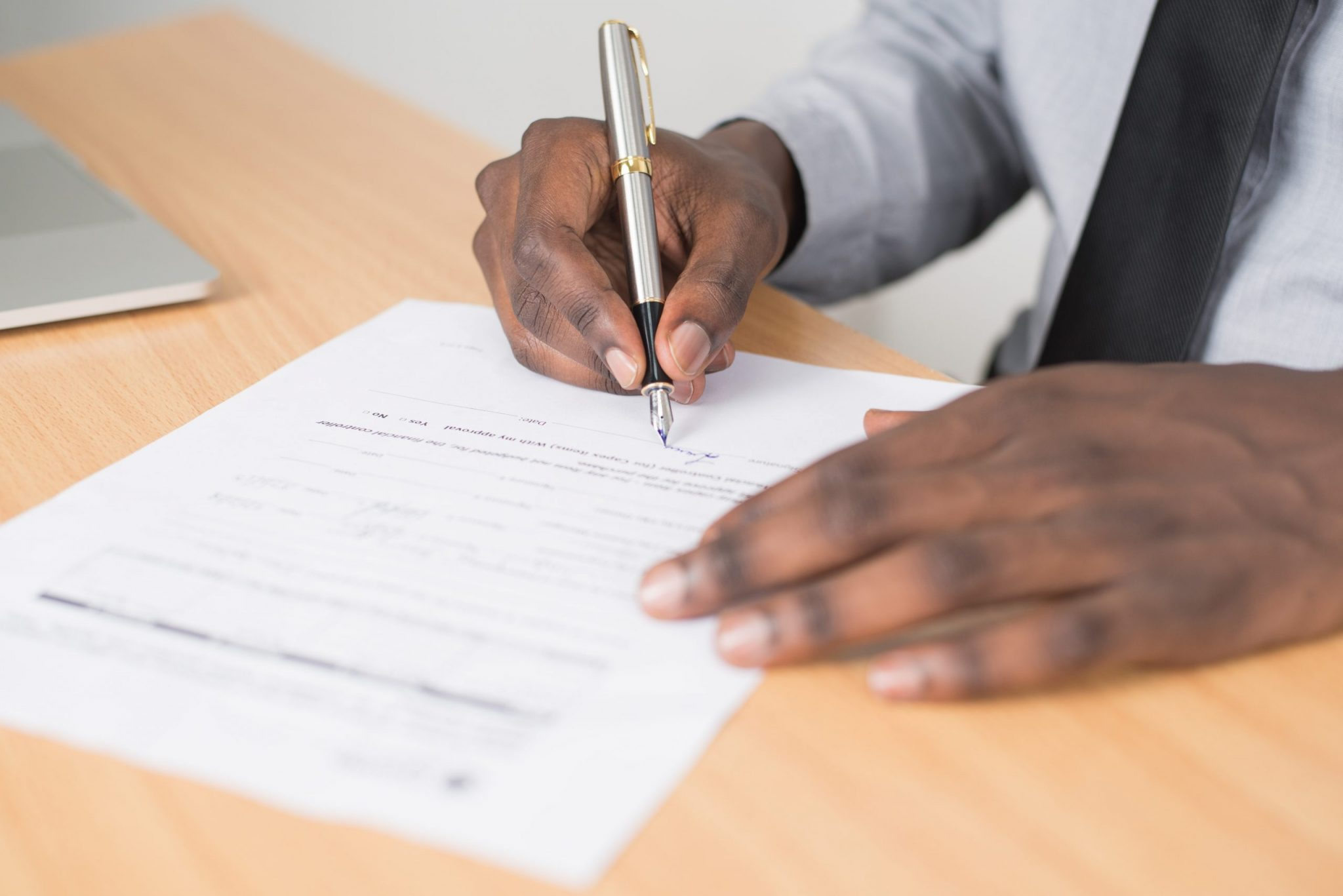 Why do I need an appraisal contingency in my purchaser's contract